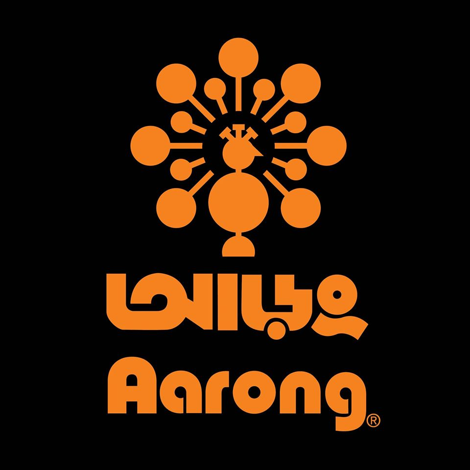 AARONG OFFICIAL LOGO