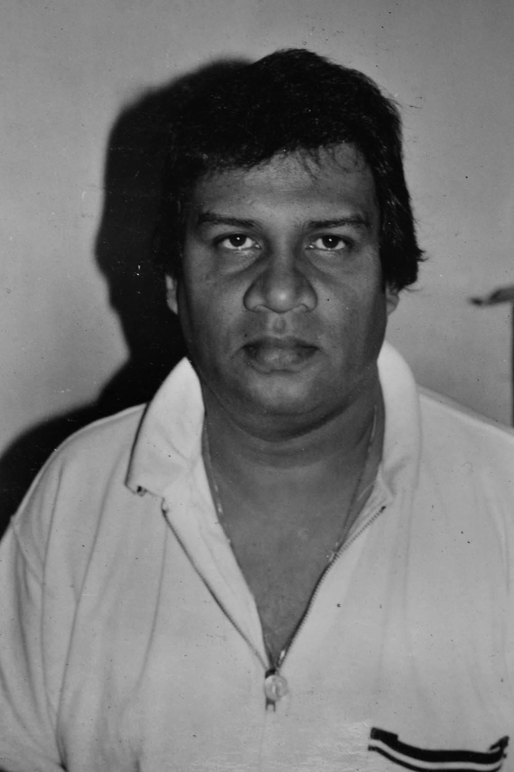 শিল্পী জামাল আহমেদ