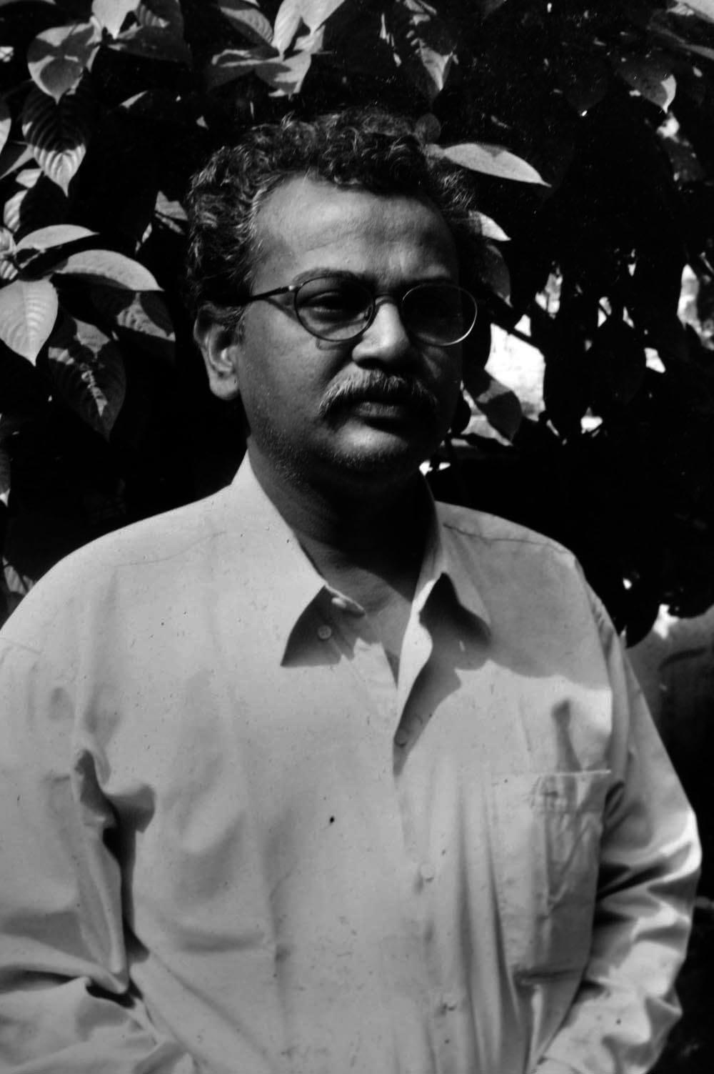 শিল্পী মনিরুজ্জামান