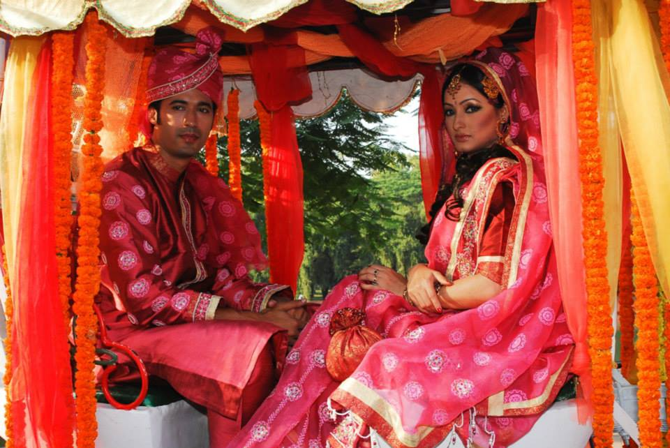 2009 | WEDDING COLLECTION | BANGLADESH