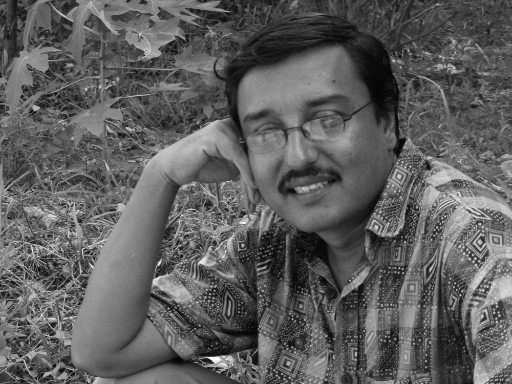 শিল্পী জাহিদ মুস্তাফা .