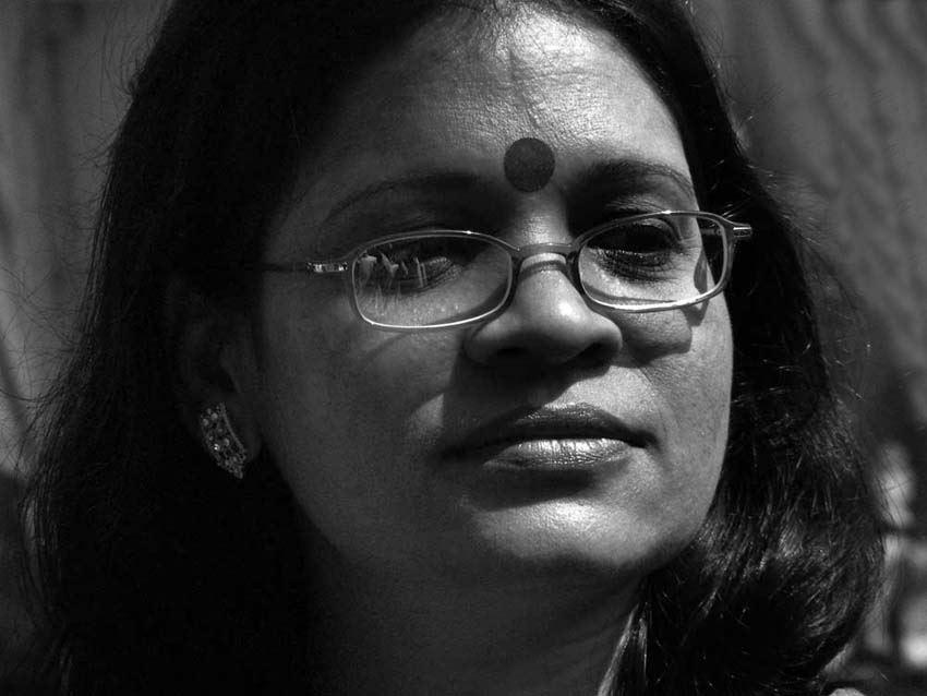 শিল্পী নাজমা আক্তার