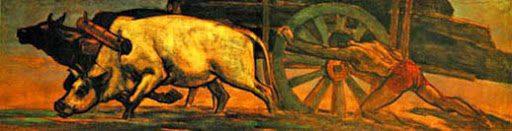 zainul abedin painting